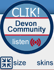 Devon Community Radio